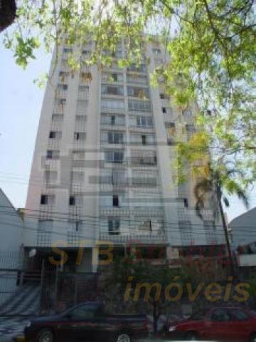 Apartamento de 3 dormitórios em Perdizes, Sao Paulo - SP